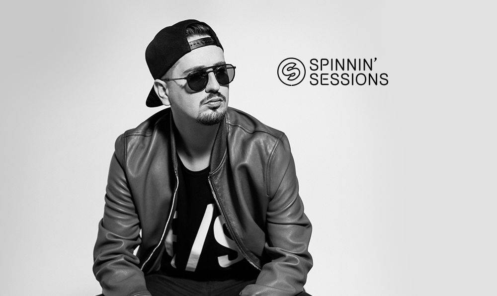 Check out Spinnin' Sessions with Robin Schultz