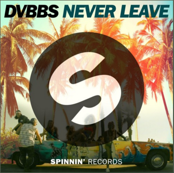 Never Leave