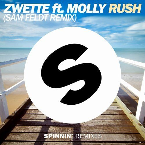 Rush (Sam Feldt Remix)