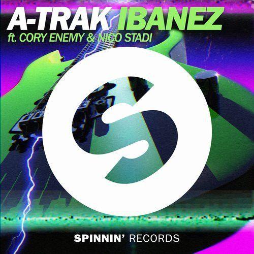 Ibanez feat. Cory Enemy & Nico Stadi