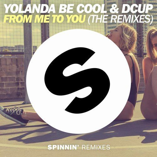 From Me To You (The Remixes)