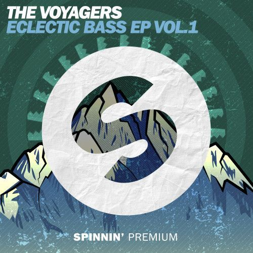 Eclectic Bass EP Vol. 1