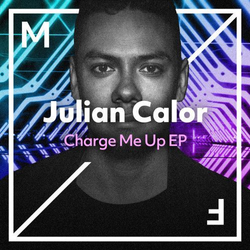 Charge Me Up EP