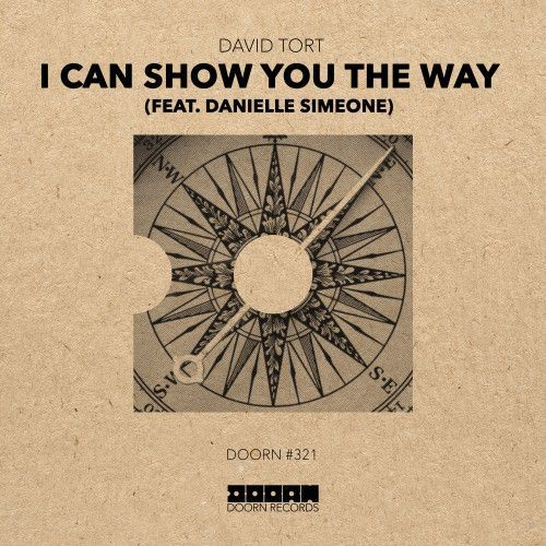 I Can Show You The Way (feat. Danielle Simeone)