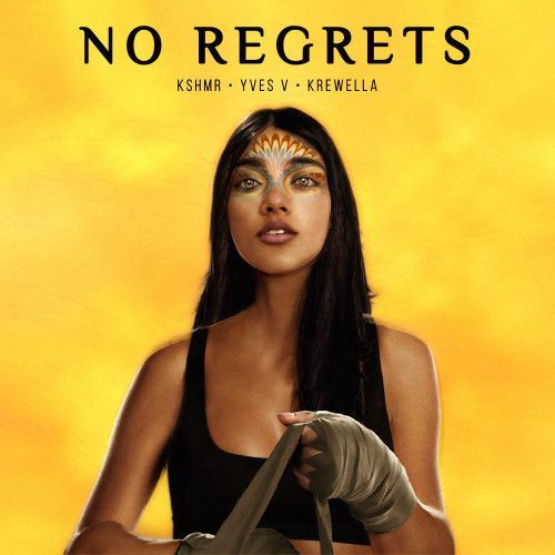 No Regrets (feat. Krewella)