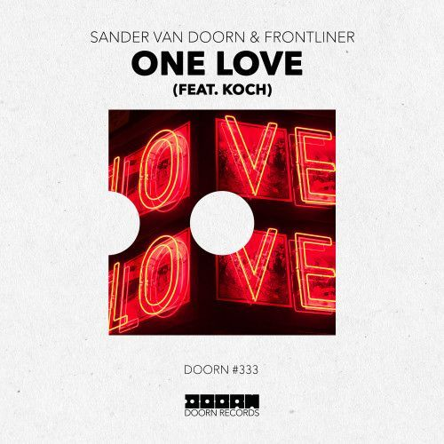 One Love (feat. KOCH)