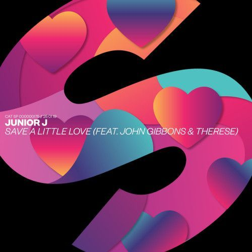 Save A Little Love (feat. John Gibbons & Therese)